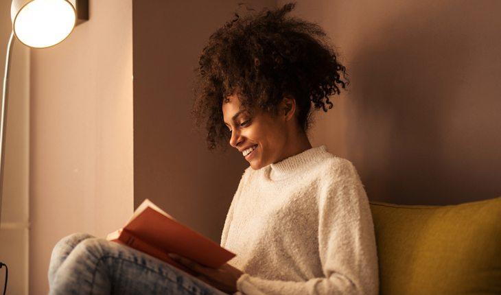 10 dicas para se concentrar na leitura