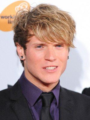 Dougie Poynter, baixista do McFly