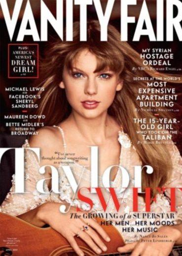Taylor Swift conta por que terminou com Harry Styles-materia