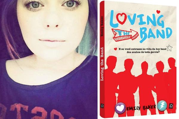 Emily Baker - Loving the Band
