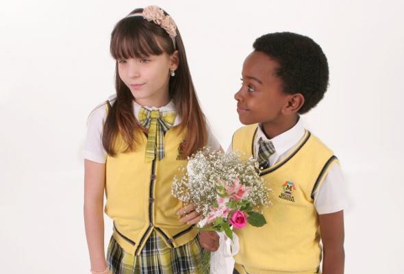 Maria Joaquina e Cirilo