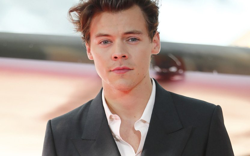 Harry Styles te daria moral? Faça o teste!