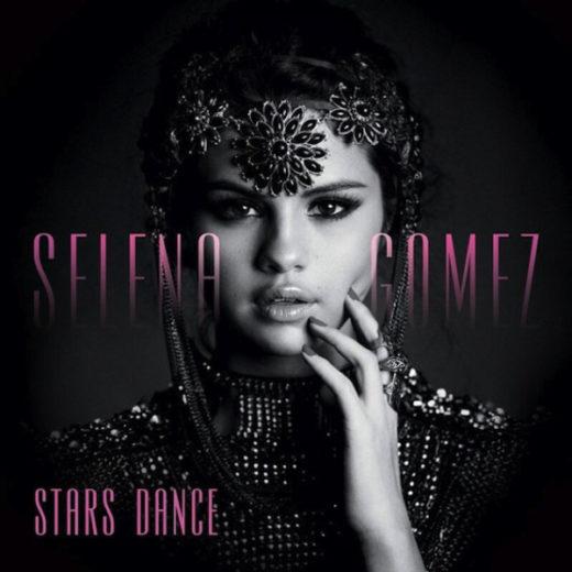 Capa de Stars Dance de Selena Gomez