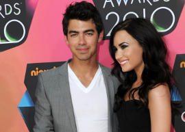 Joe Jonas e Demi Lovato