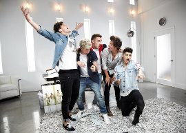 One Direction, Best Song Ever