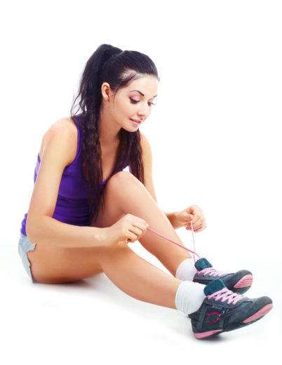 3 exercícios para perder uns quilinhos de um jeito divertido