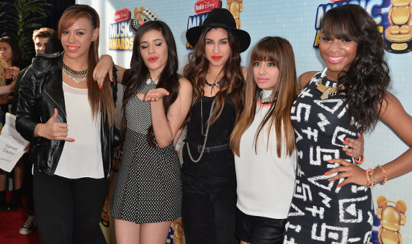 Fifth HarmonyMiss Movin' On