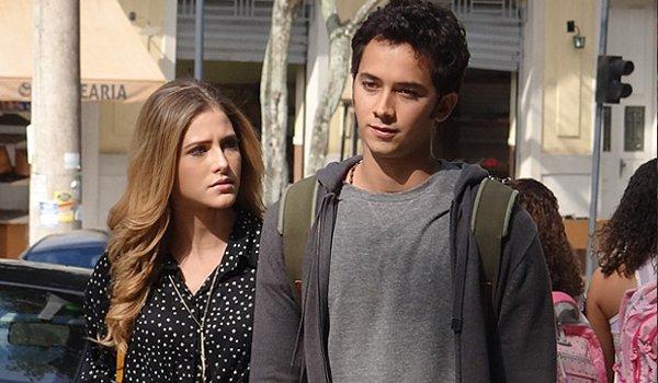 Sofia e Ben