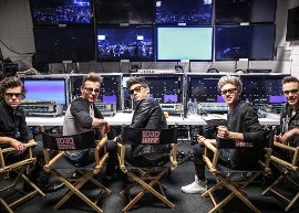 "Os melhores gifs de ""This Is Us"", o filme da One Direction"
