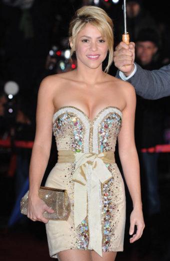 Shakira, No Joke