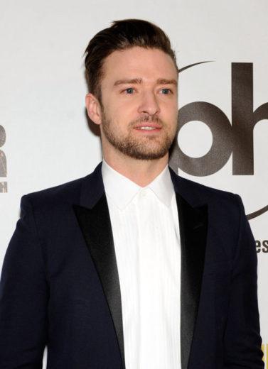 Justin Timberlake, TKO