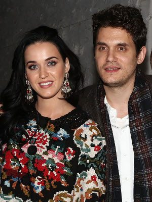 Katy Perry e John Mayer