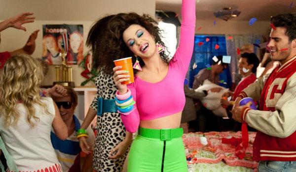 Katy Perry, Last Friday Night