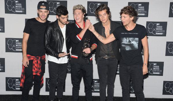 """Vazou o clipe de """"Story of My Life"""", da One Direction. Assista!"""