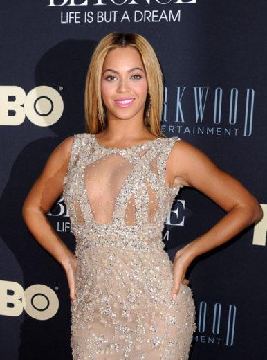 """Beyoncé divulga trecho de sua nova música: """"God Made You Beautiful"""""""