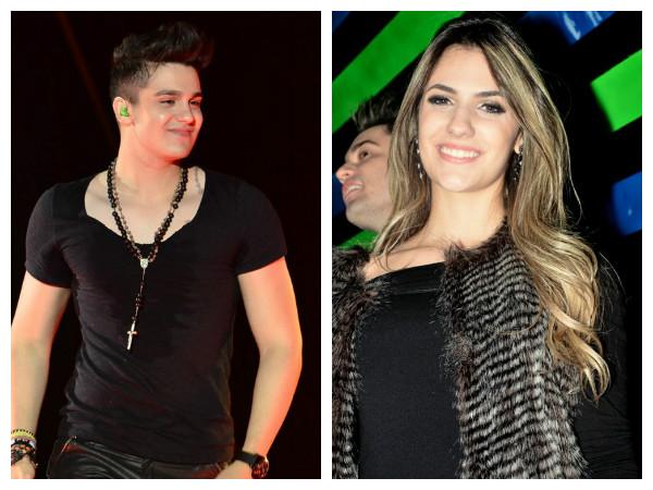 Luan Santana termina o namoro com Jade Magalhães