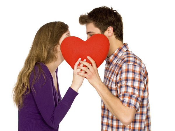 Pistas de que você pode chegar em 2014 namorando