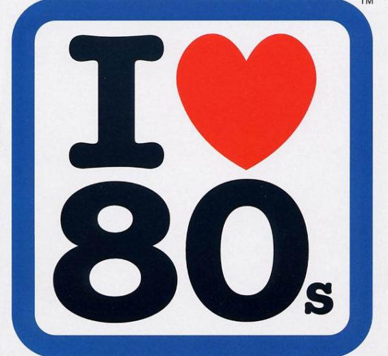 O melhor dos anos 80's