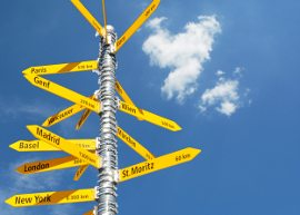 Planejando o intercâmbio: dicas para conseguir sua viagem dos sonhos!