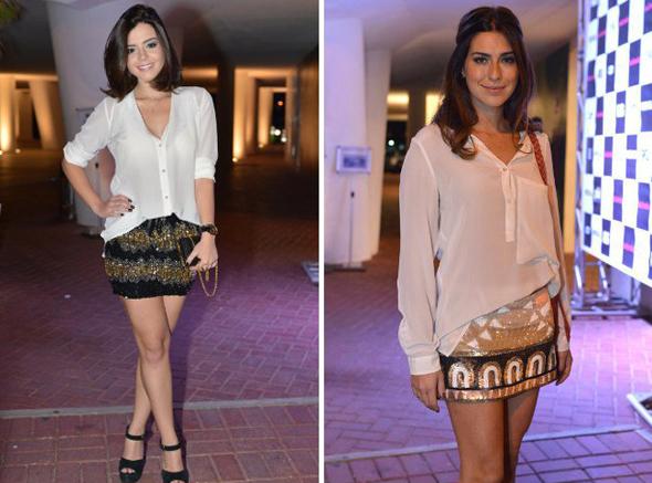 Retrospectiva: a moda que pegou em 2013!