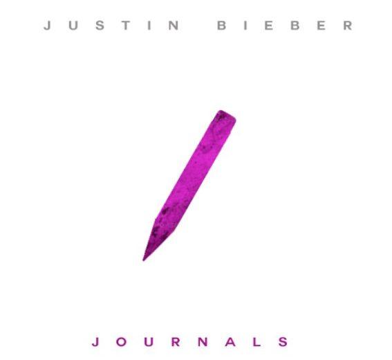 """Justin Bieber lança """"Journals"""". Ouça as músicas inéditas do trabalho"""