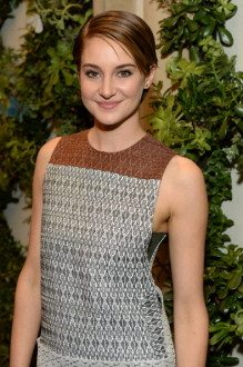 ELLE's 20th Annual Women In Hollywood Celebration - Cocktail Hour
