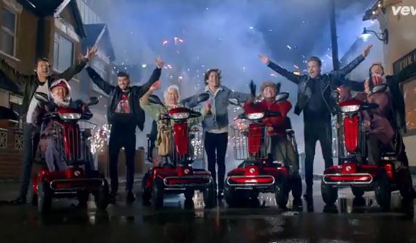 """Assista ao clipe de """"Midnight Memories"""", da One Direction"""