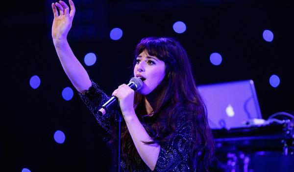 Foxes: 5 motivos para colocar a cantora na sua playlist!