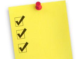 Resoluções de Ano Novo: 12 sugestões para deixar o seu 2014 ainda melhor