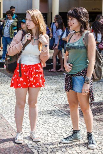 """Entrevista - Malu Rodrigues revela: """"sou muito tímida e supermenininha na vida real"""""""