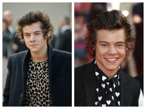 Parabéns Harry!!!! 20 vezes em que Harry Styles foi incrível!!!
