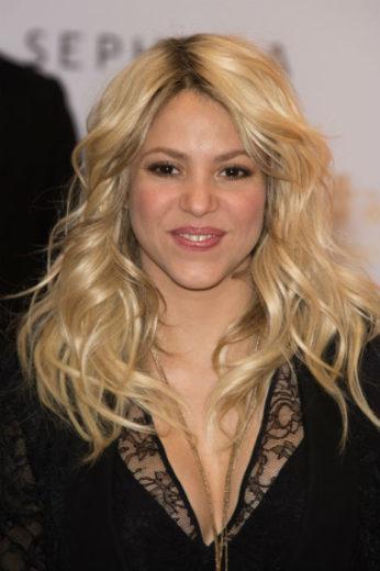 Veja como conseguir os cabelos iguais aos da Shakira!