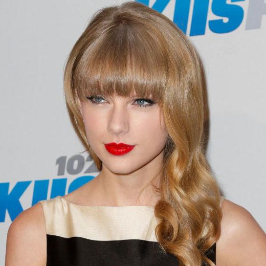 Taylor Swift conta seus segredos de conquista