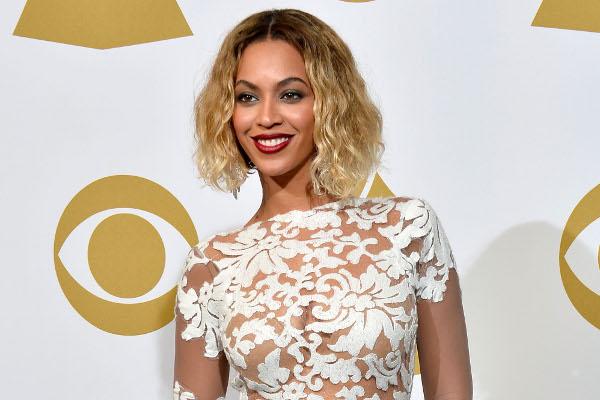BRIT Awards terá perfomance da Beyoncé