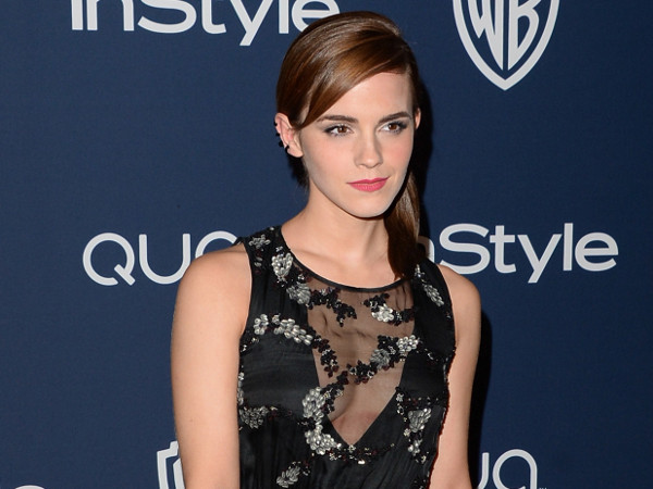 Emma Watson vai estrelar filme de terror