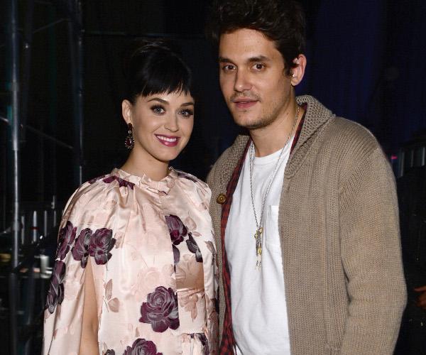 Katy Perry e John Mayer terminaram o namoro, segundo site