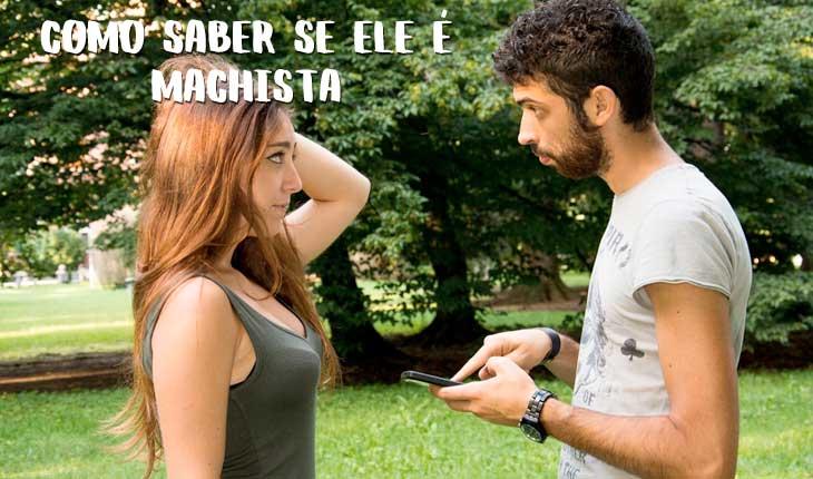 O que é machismo? Saiba como evitar relacionamentos abusivos