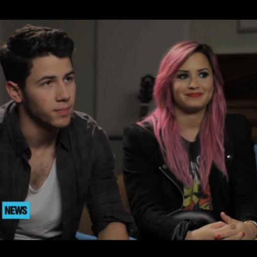 Demi Lovato elogia Nick Jonas sobre trabalho em nova turnê