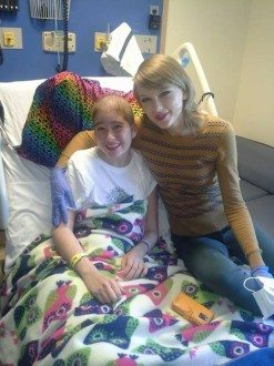 Foto: Facebook/Shelby's Journey With Very Severe Aplastic Anemia