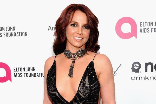 Estudo aponta Britney Spears como a cantora mais famosa do planeta