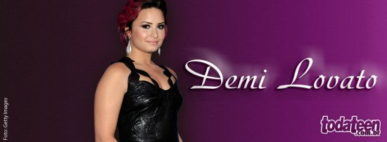 Demi Lovato cover (Facebook)
