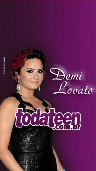 Demi Lovato Wallpaper (Android)