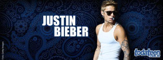 Justin Bieber cover (Facebook)