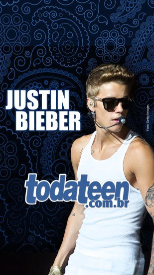 Justin Bieber Wallpaper (Android)
