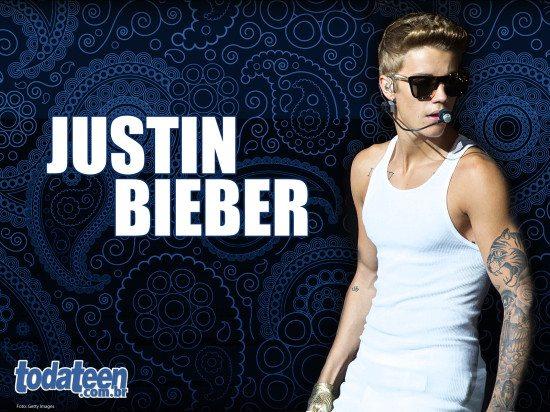 Justin Bieber Wallpaper (Fullscreen)