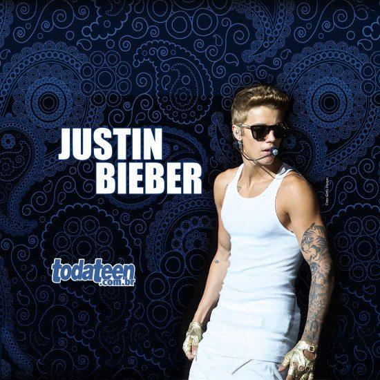 Justin Bieber Wallpaper (Tablet)