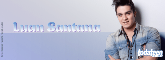 Luan Santana cover Facebook