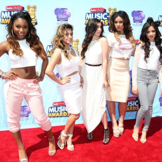 Confira os ganhadores do Radio Disney Music Awards 2014