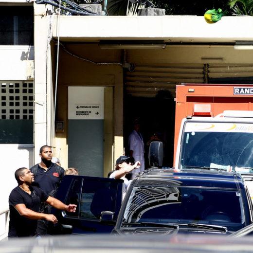 Foto: Andre Freitas e Gabriel Reis/AgNews