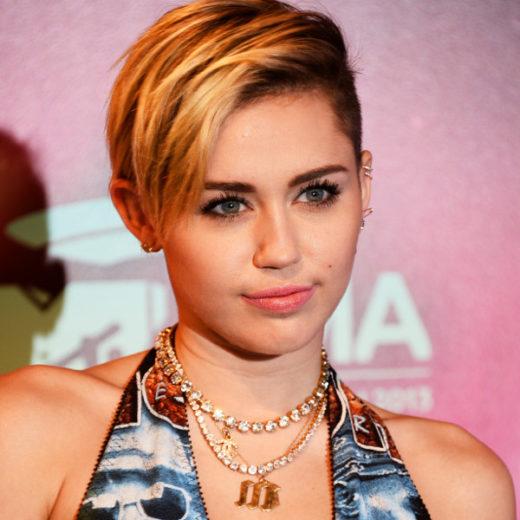 Miley Cyrus afirma que deseja igualdade entre os sexos